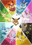 A Pokemon Poster