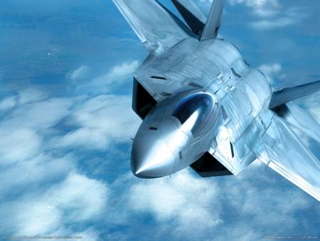 Ace Combat 4 poster #10