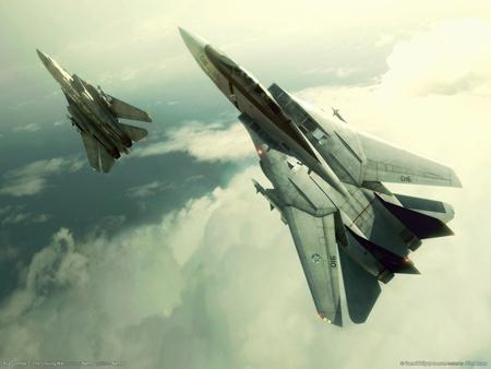 Ace Combat 5: The Unsung War poster #12