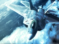 Ace Combat X: Skies of Deception poster