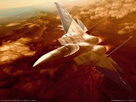Ace Combat Zero: The Belkan War poster #17