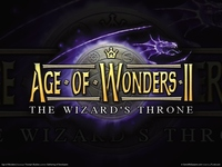 Age of Wonders 2 poster