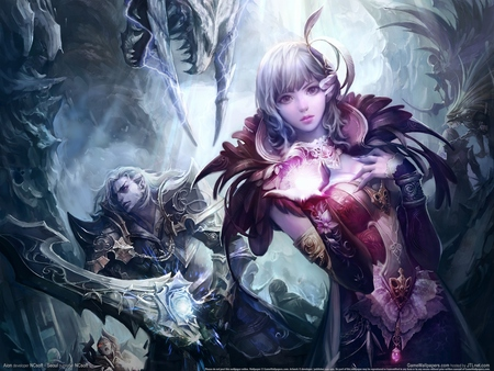 Aion poster #60