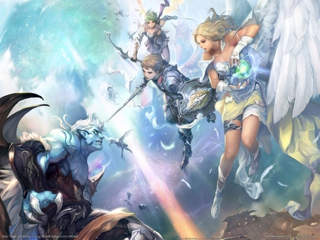 Aion: Tower of Eternity poster #64
