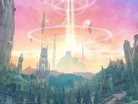 Aion: Tower of Eternity poster