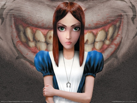 Alice poster #82
