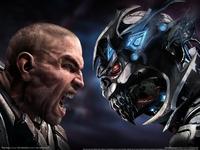Alien Rage poster