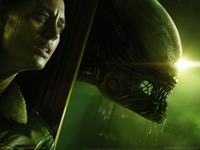 Alien: Isolation poster