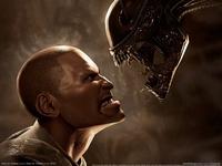 Aliens Vs. Predator poster