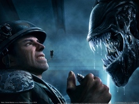 Aliens: Colonial Marines poster