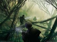Anarchy Online: Lost Eden poster