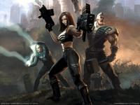Anarchy Online: The Notum Wars poster