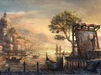 Anno 1404: Venice poster