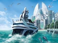 Anno 2070 poster