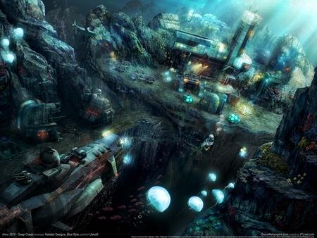 Anno 2070 - Deep Ocean poster #174