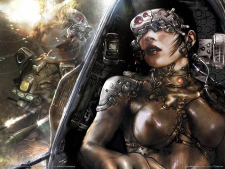 Aquanox 2: Revelation poster #184