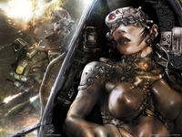 Aquanox 2: Revelation poster
