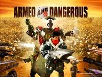 Armed & Dangerous poster