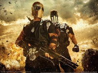 Army of Two: The Devil's Cartel poster