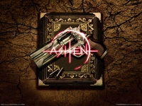 Ashen poster