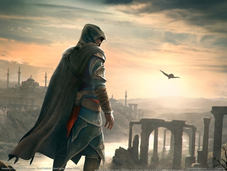 Assassin's Creed Revelations poster #273