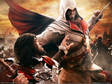 Assassin's Creed: Brotherhood poster #281