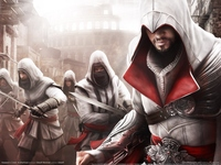 Assassin's Creed: Brotherhood poster