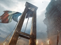 Assassin's Creed: Unity poster