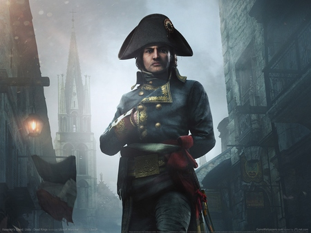 Assassin's Creed: Unity - Dead Kings poster #301