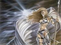 Baldur-s-Gate-Dark-Alliance poster