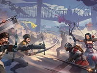 BattleCry poster