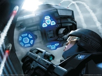 Battlefield 2142 poster