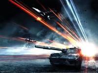 Battlefield 3: Armored Kill poster