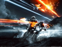 Battlefield 3: End Game poster