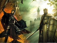 BattleKnight poster
