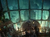 <em>CLASSIC:</em> BioShock poster