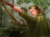 Blitzkrieg 2 poster