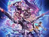Blizzard Entertainment poster