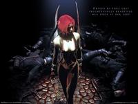 <em>CLASSIC:</em> BloodRayne poster
