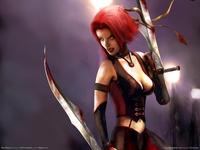 <em>CLASSIC:</em> BloodRayne 2 poster