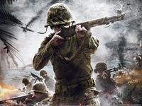 Call of Duty 5: World at War poster