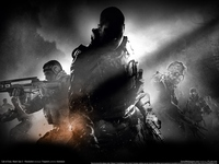 Call of Duty: Black Ops 2 - Revolution poster