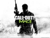 Call Of Duty: Modern Warfare 3 poster