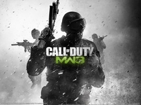 Call Of Duty: Modern Warfare 3 - Collections poster
