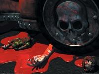 Carmageddon TDR 2000 poster