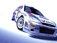 Colin McRae Rally 2.0 poster