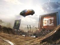 Colin McRae: Dirt 2 poster