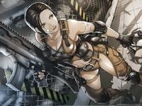 Combat Arms poster