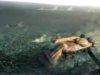 Command & Conquer 3: Tiberium Wars poster