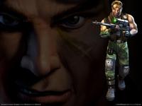 Command & Conquer: Renegade poster